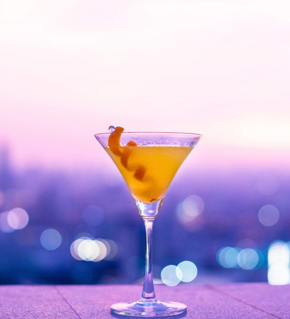Piscina Cocktail