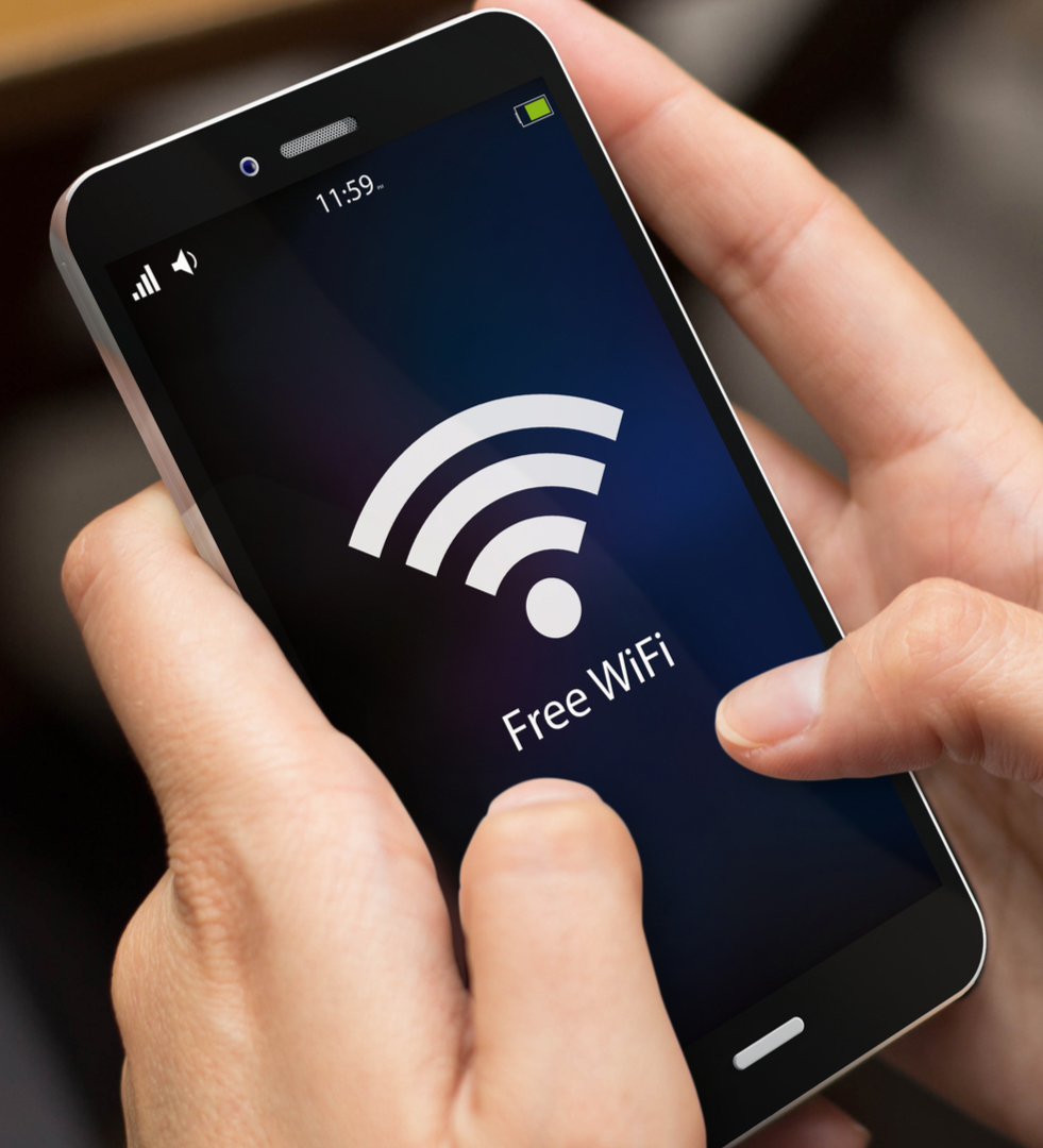 WiFi Gratuito - Hotel Principe Palace Jesolo Lido VE