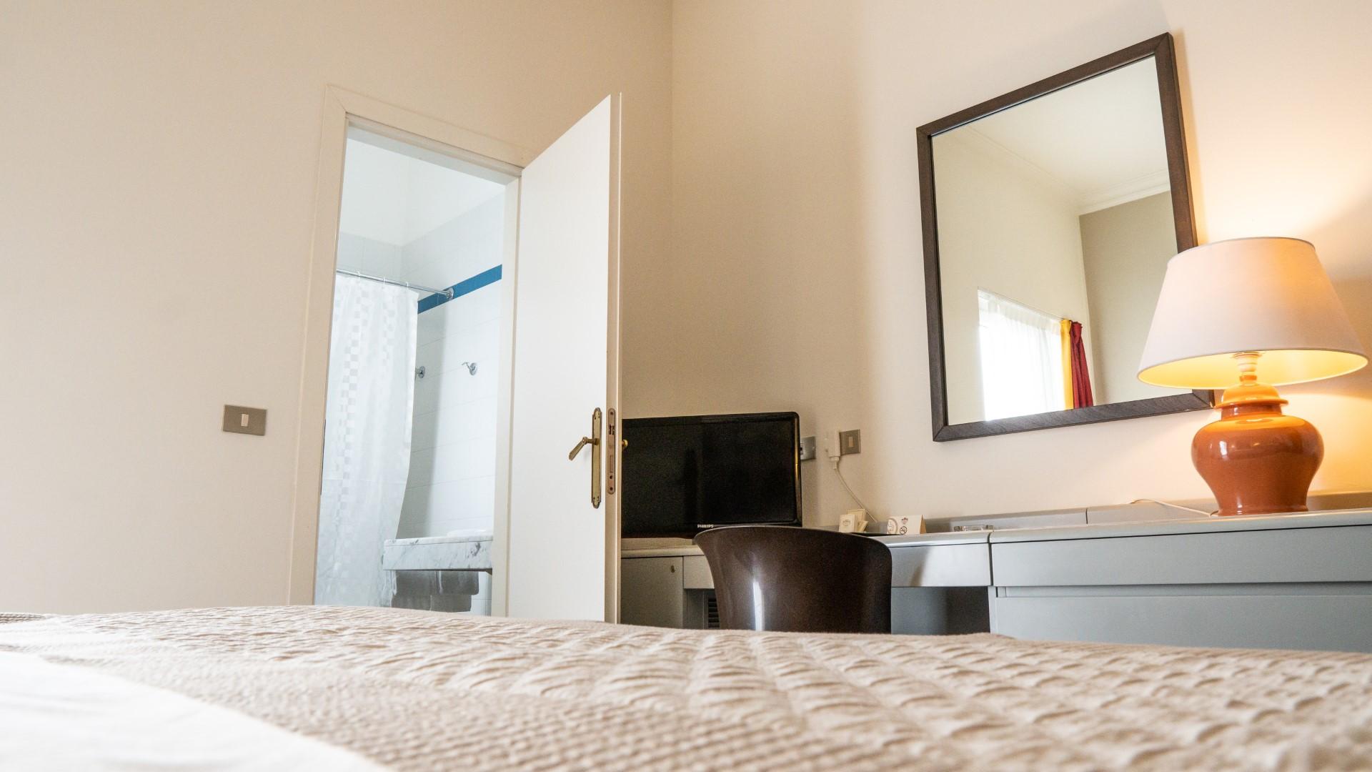 Camera Standard Family Hotel Principe Palace Piazza Mazzini Jesolo Lido VE