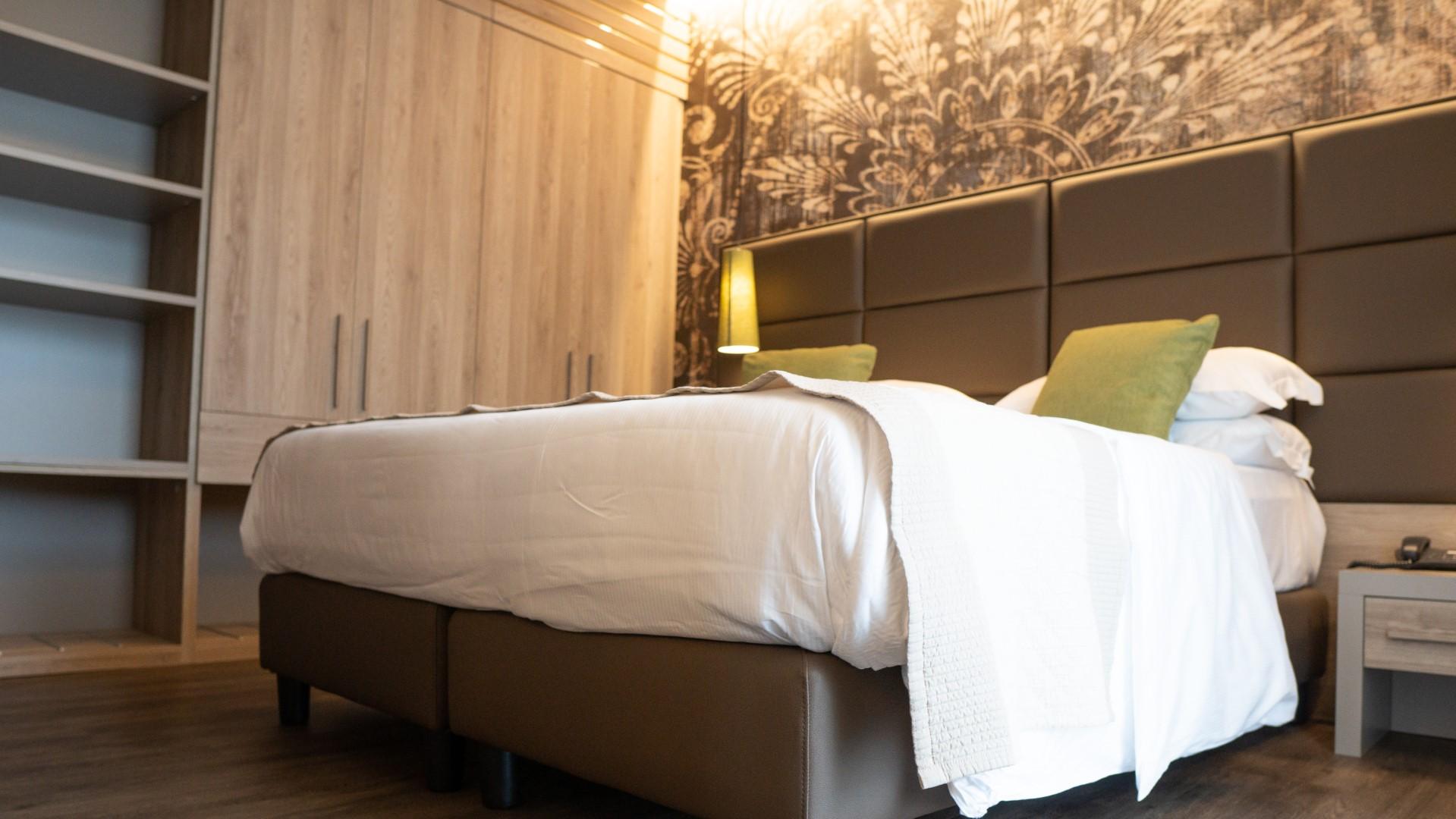 Hotel Principe Palace Jesolo Lido VE Camera Premium Suite